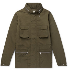 Folk Shell Field Jacket
