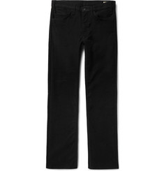 OrSlow 107 Slim-Fit Cotton-Moleskin Trousers