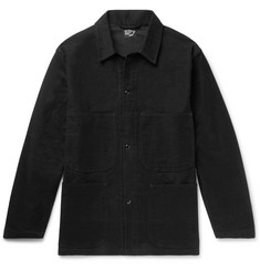 OrSlow Cotton-Blend Jacket