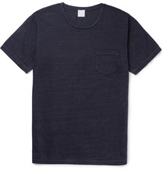 OrSlow Cotton-Jersey T-Shirt