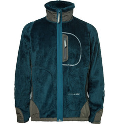 And Wander High Loft Polartec Fleece Jacket