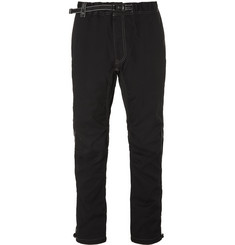 And Wander - Twill Trousers