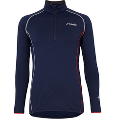Phenix Sonic Stretch-Jersey Half-Zip Base Layer
