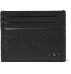 Polo Ralph Lauren - Textured-Leather Cardholder