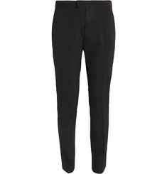 Theory Semi Tech Stretch-Shell Trousers