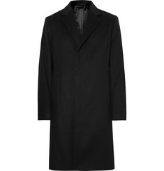 Theory - Bower Virgin Wool-Blend Overcoat