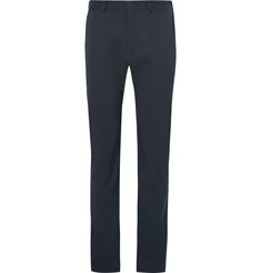 Theory - Jake Slim-Fit Neoteric Shell Trousers