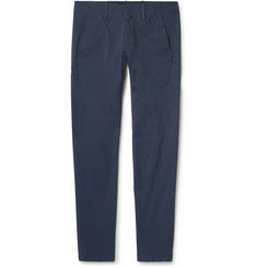 Arc'teryx Veilance Indisce Slim-Fit Panelled GORE Windstopper Trousers