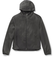 Loro Piana - Weatherproof Hooded Shell Jacket