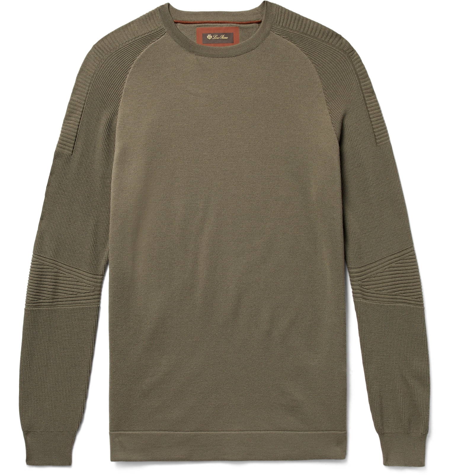 Discount Fast Delivery Rain System Wish Virgin Wool Sweater Loro Piana Best Store To Get For Sale Clearance Ebay TFVrYGa