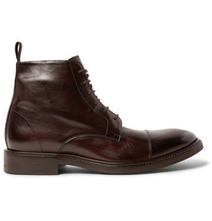 Paul Smith Jarman Leather Boots