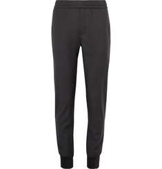 PS by Paul Smith Slim-Fit Tapered Wool Drawstring Trousers
