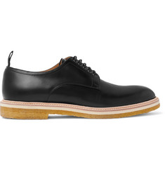 Armando Cabral - Astor Leather Derby Shoes