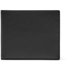 Common Projects - Cross-Grain Leather Billfold Wallet