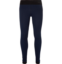 FALKE Ergonomic Sport System - Panelled Stretch-Knit Tights
