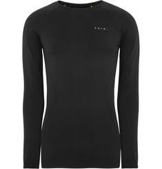 FALKE Ergonomic Sport System Stretch-Jersey Ski Base Layer