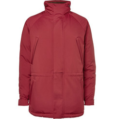 Loro Piana Icer Storm System Shell Down Jacket
