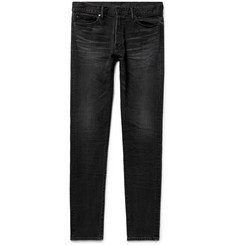 John Elliott - The Cast 2 Slim-Fit Washed-Denim Jeans