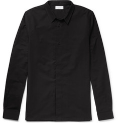 John Elliott - Slim-Fit Cotton-Piqué Shirt