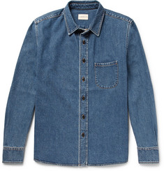 Simon Miller - Denim Shirt