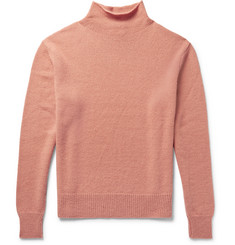 Simon Miller Alpaca-Blend Rollneck Sweater