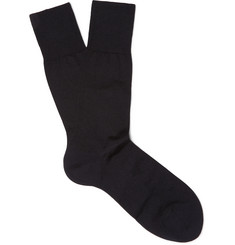 Falke No. 6 Wool-Blend Socks