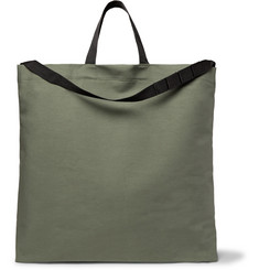 Engineered Garments - Coated-Cotton Tote Bag