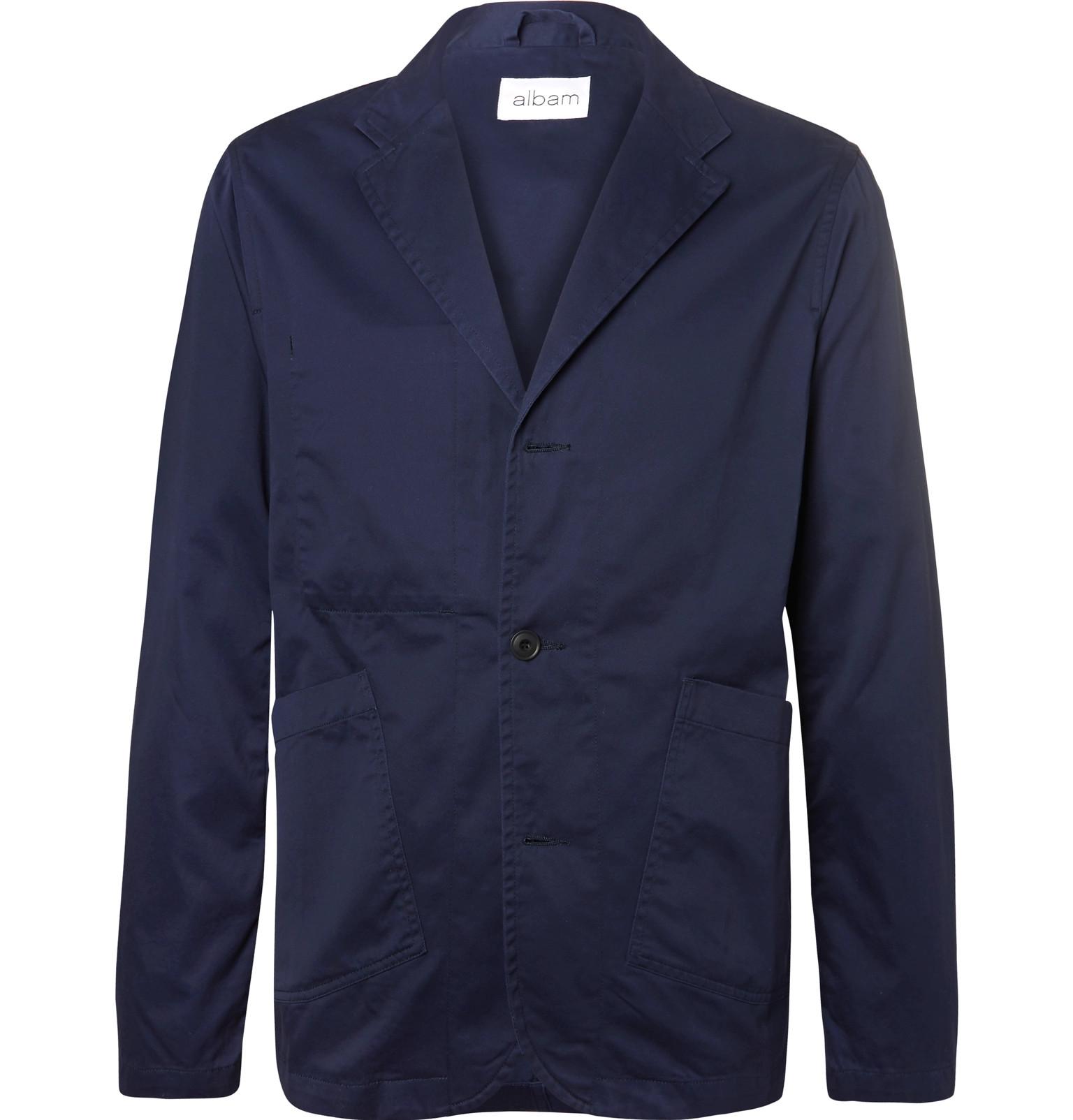 Men's Designer Blazers - Shop Men's Fashion Online at MR PORTER