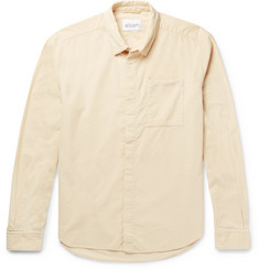 Albam Cotton-Corduroy Shirt