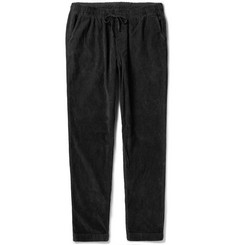 Save Khaki United Cotton-Corduroy Drawstring Trousers