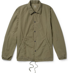 Save Khaki United Cotton Jacket