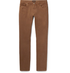 Tod's - Cotton-Twill Chinos