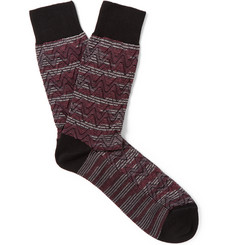 Missoni Wool-Blend Socks