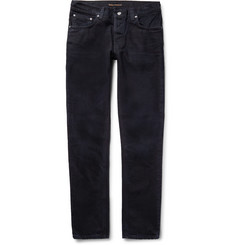Nudie Jeans - Grim Tim Slim-Fit Organic Denim Jeans