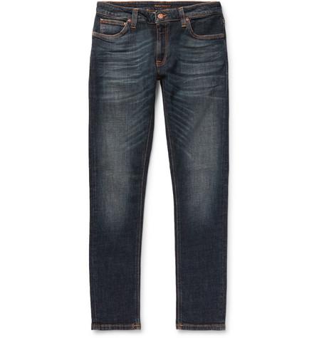 Club of Comfort Le jean en denim stretch, modèle HENRY denim