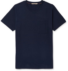 Nudie Jeans Kurt Slim-Fit Organic Cotton-Jersey T-Shirt