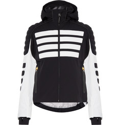 Bogner Nik-T Quilted Stretch-Shell Ski Jacket