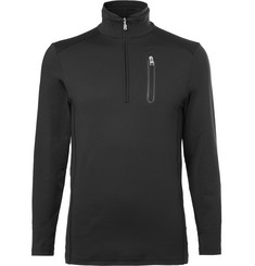 Bogner Matthew Stretch-Jersey Half-Zip Base Layer