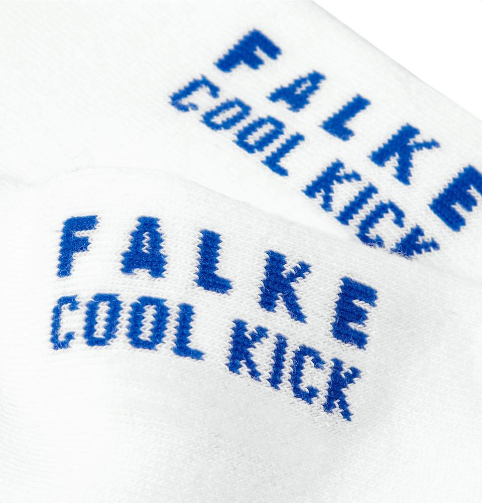 Falke Cool Kick Knitted No-Show Socks
