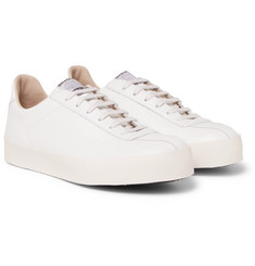Spalwart Court Leather Sneakers