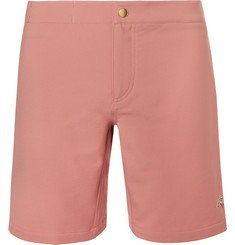 Tracksmith Longfellow Water-Repellent Shorts