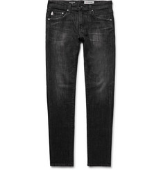 AG Jeans The Stockton Skinny-Fit Stretch-Denim Jeans