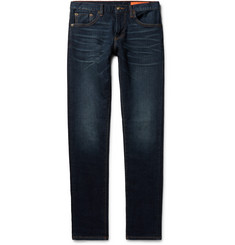 Jean Shop Kip Slim-Fit Stretch-Denim Jeans