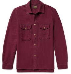Jean Shop Ben Cotton Overshirt