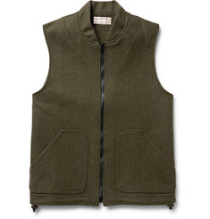 Filson Mackinaw Wool Gilet