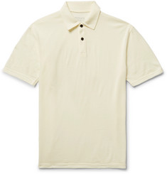 Private White V.C. Merino Wool Polo Shirt