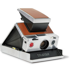 impossible Project Polaroid SX-70 Folding Camera