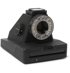 impossible Project I-1 Analogue Instant Polaroid Camera