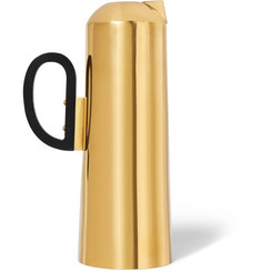 Tom Dixon Brass Form Jug