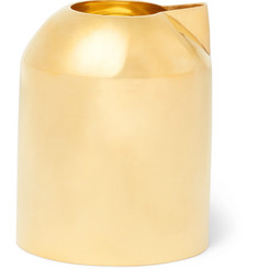 Tom Dixon - Form Brass Milk Jug